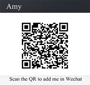 Amy Wechat